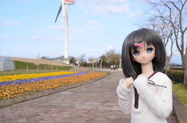 小隠里@2回目の烏丸記念公園