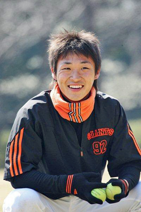 木村正太(プロ野球)