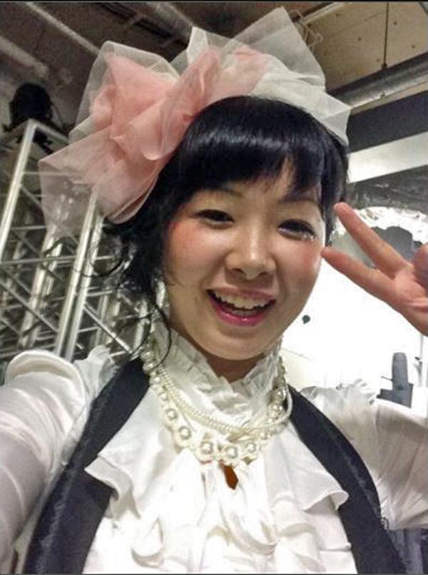 Ai 小野寺愛子 (歌手・MISTボーカル)