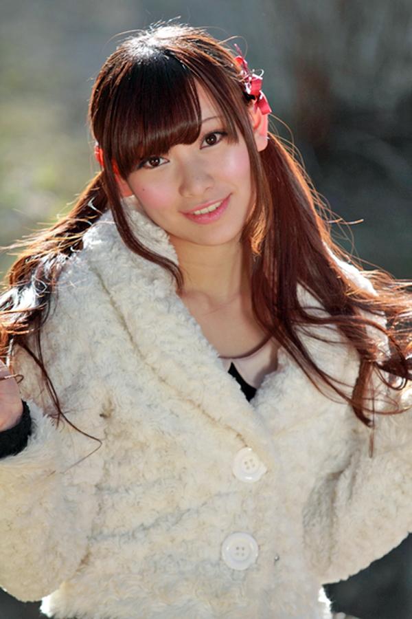 松岡亜由美