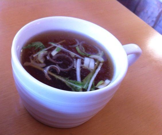 jazzスープ
