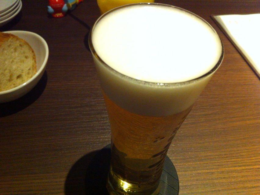 バルガクウビール
