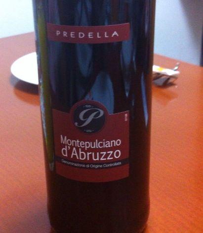 201503chocoワイン