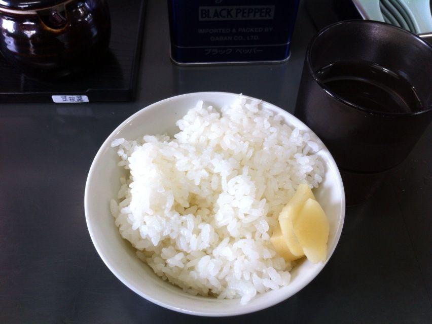 真鍋家ライス