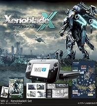 Wii U ゼノブレイドクロス セット(特製アートブック+特製マップ+オリジナルデザイン『ニンテンドープリペイドカード1000円』同梱) 【Amazon.co.jp限定】オリジナルパスケース 付