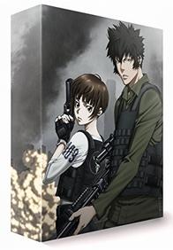 【Amazon.co.jp限定】劇場版 PSYCHO-PASS サイコパス Blu-ray Premium Edition(描き下ろしイラストB2布ポスター+先着予約特典付き)