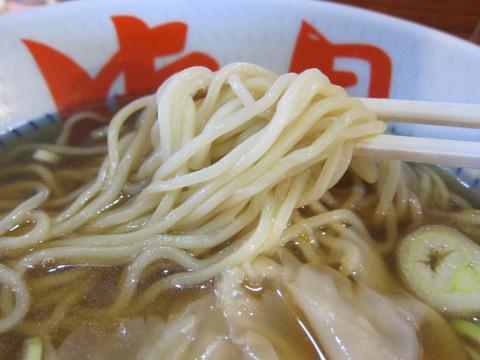満月(麺)