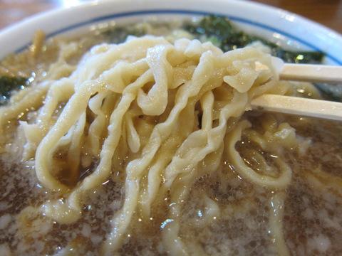 鈴木そば(麺)