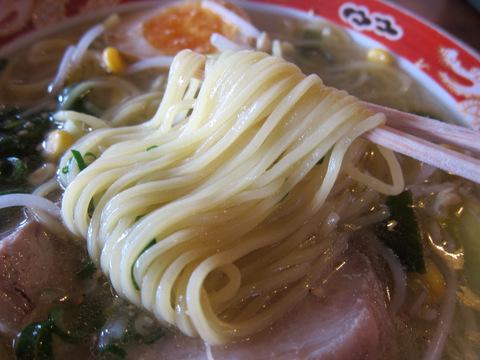 自由軒・大津店(麺)