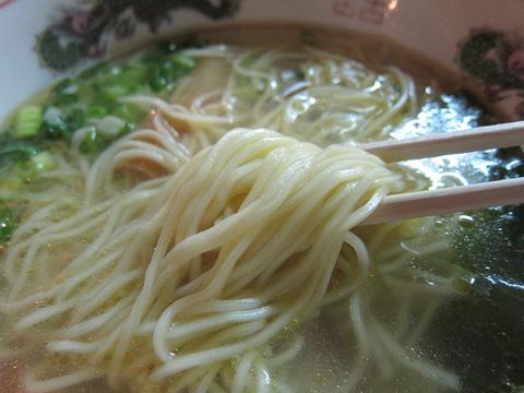 ボギー亭虎ちゃん(麺)