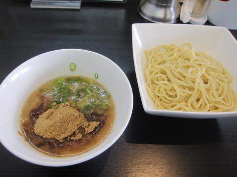 プカプカ(つけ麺)