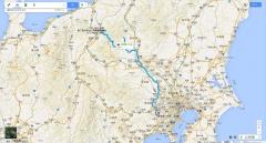 〒381-0405 長野県下高井郡山ノ内町夜間瀬11700−90 から 国道16号線 - Google マップ