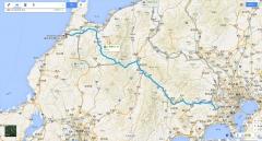 国道16号線 から 〒920-0912 石川県金沢市大手町2−26 - Google マップ