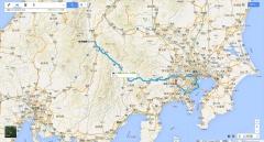 信州健康ランド から 国道16号線 - Google マップ