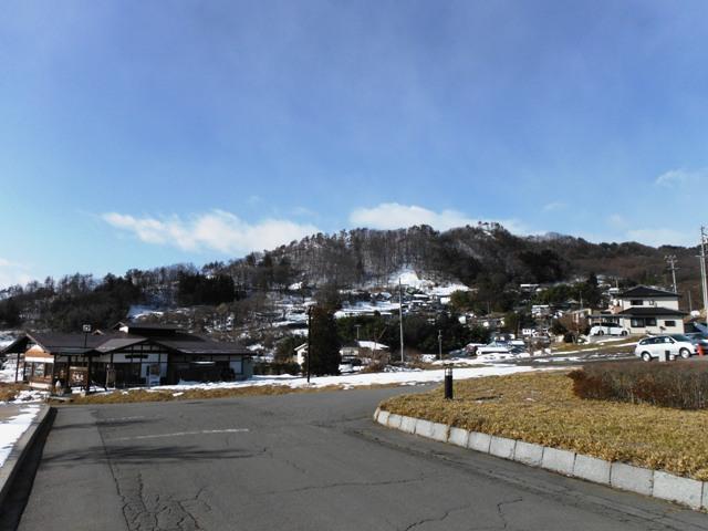 尾野山城② (1)