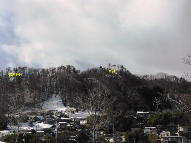 尾野山城② (92)