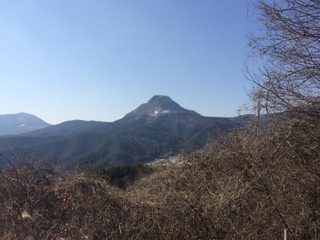 黒丸城風景①