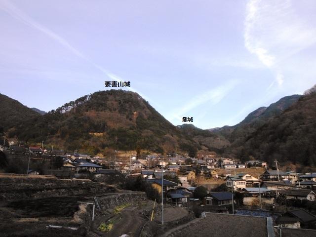要害山城②・熊城 (221)