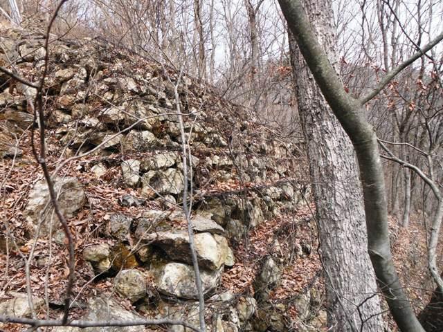 ケムリの城(村上連珠砦群) (62)