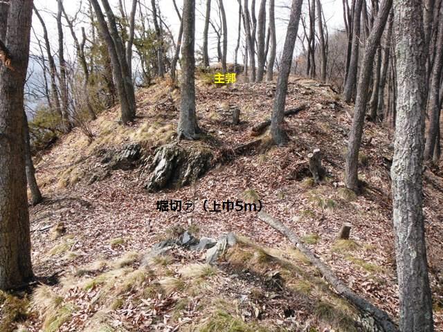 燕城(村上連珠砦群) (29)