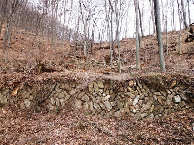 燕城(村上連珠砦群) (34)