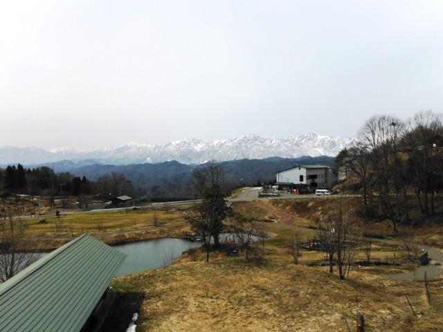 飯縄山砦①