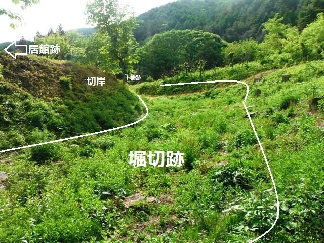 奈良井城 (47)