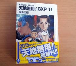 天地GXP11