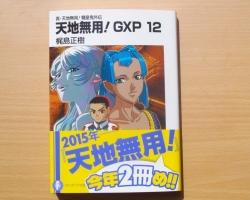 天地GXP12