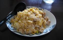 鶏塩ラーメン久保田04