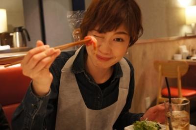 コバ送別晩餐 (10)
