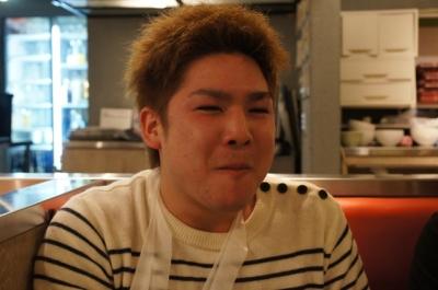 コバ送別晩餐 (13)