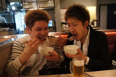 コバ送別晩餐 (16)