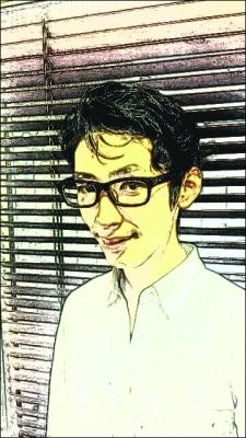似顔絵木村さん コレのコピー