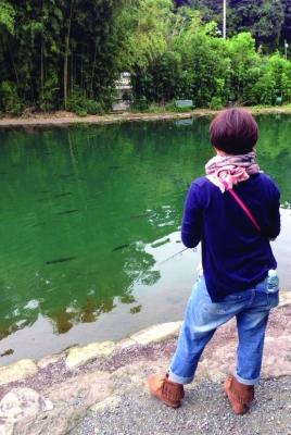 釣りのコピー