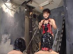 SM奴隷契約所04