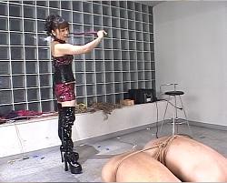 SM奴隷契約所09