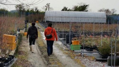 2015-春、オペラ歌手ながおちゃんと大塚さん(3)