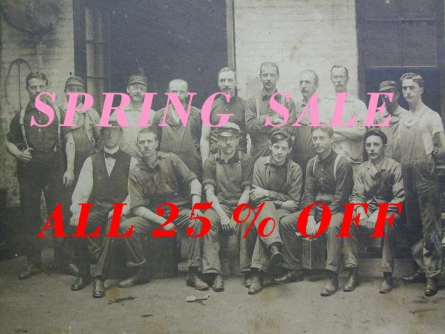 ricur spring blog