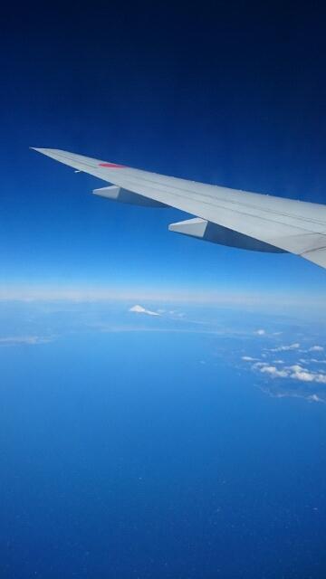 富士山タテ