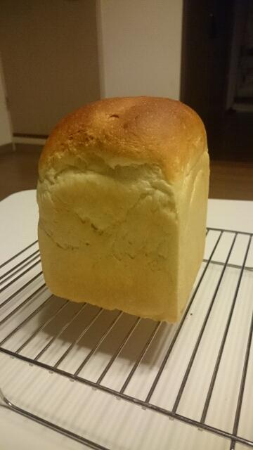 食パンでこぼこ