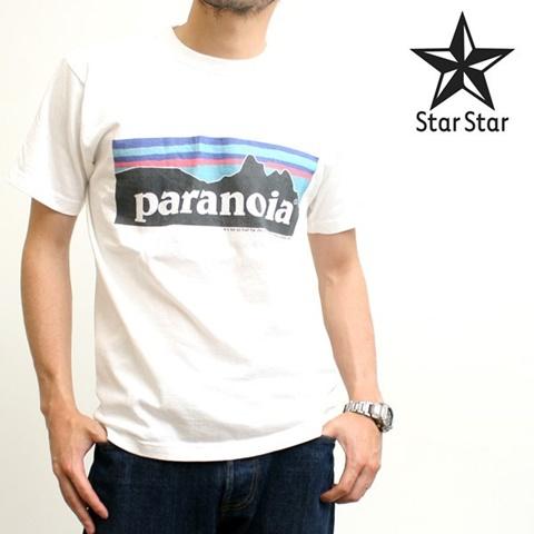 2015-06-13 6テン2ozオリジナル半袖プリントTシャツ(Paranoia) 1