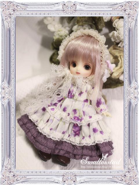 ムラング・ヴィオレット(紫)_メイン画像