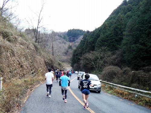 はが路ふれあいマラソン22