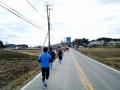 はが路ふれあいマラソン25