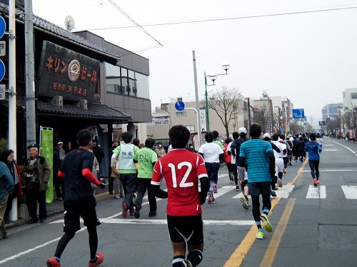 桐生掘マラソン15
