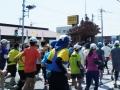 鹿沼さつきマラソン3