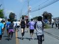 鹿沼さつきマラソン10