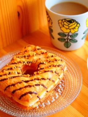 seveneleven doughnut