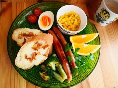 kastehelmi one plate
